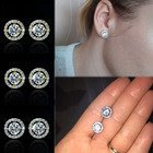 3Colors Gifts Earrin...