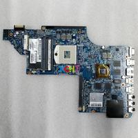 665992 001 аккумулятор большой емкости w HD6770/2G Графика для hp павильон DV7 6000 серии DV7T 6B00 DV7T 6C00 Материнская плата ноутбука Материнская плата Рабочая