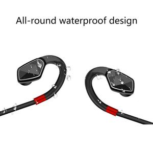 Image 2 - Portable Earphones Sports Wireless Bluetooth In Ear Earbuds Waterproof Stereo Hd Sounds Running Exercising Devices Noise Cancel