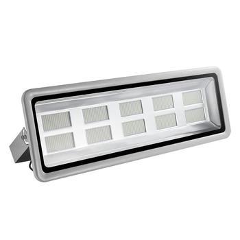 1000 W LED projektör Soğuk Beyaz 110 V IP65 Çevre Dostu Ve Enerji tasarrufu CE Onaylı ve Rohs Uyumlu