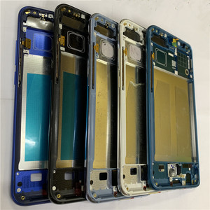 """Image 5 - 5.84 """"orijinal M & Sen Huawei onur 10 için LCD ekran + dokunmatik Panel sayısallaştırıcı ile çerçeve + parmak izi onur 10 için ekran"""