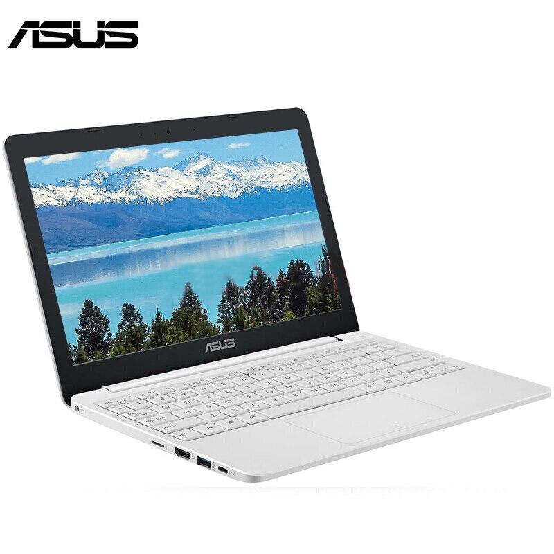 ASUS Laptop Win10 11.6 Inch Dual Core Intel Core N3350 RAM 4GB DDR3L+128GB eMMC Ultra Thin NotebookASUS Laptop Win10 11.6 Inch Dual Core Intel Core N3350 RAM 4GB DDR3L+128GB eMMC Ultra Thin Notebook