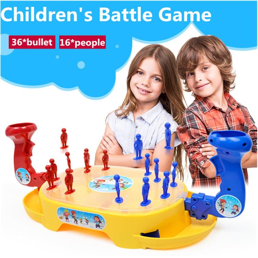 Nouveau Style enfants bataille jouet nouveauté Gag jouets enfant drôle jouets éducatifs meilleur cadeau pour enfants jeu de société pour famille amis