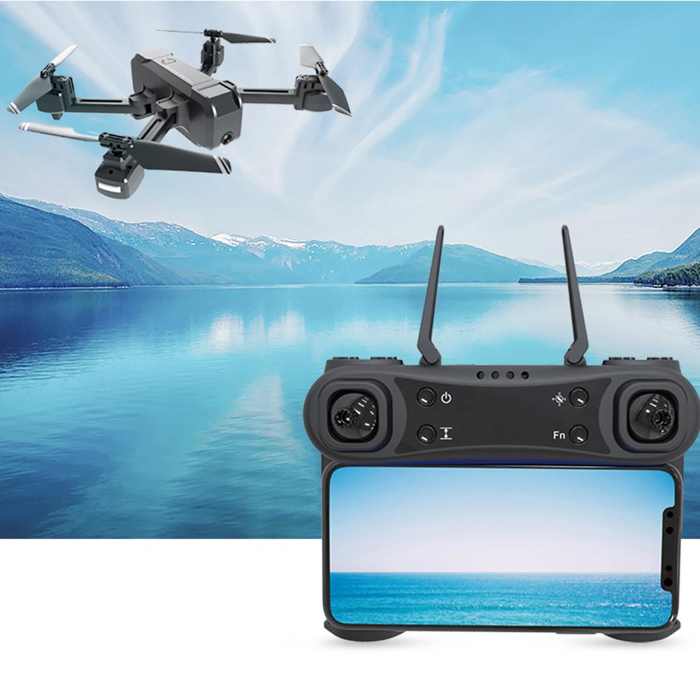 KF607 RC Drone With 4K HD Camera 1080P Camera With FPV Transmission WiFi FPV Wide-angle Foldable Quadcopter KF607 RC Drone With 4K HD Camera 1080P Camera With FPV Transmission WiFi FPV Wide-angle Foldable Quadcopter