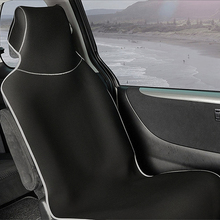 Universal Car Seat Cover Protector Front Driver Cushion Breathable 150*65CM