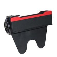 Консольный боковой карманный органайзер, автокресло Catcher W/подстаканник цвет случайный