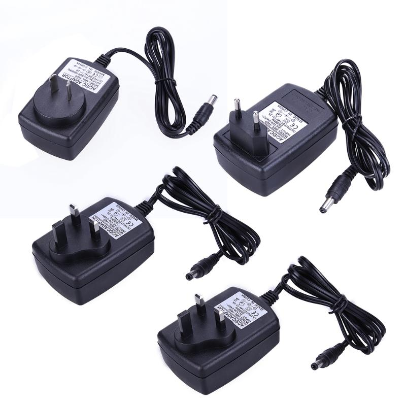 DC14V 2A Power Overload Protection Short Circuit Protection Durable Adapter AC To DC Converter Power Supply Adapter 5.5*2.5 Mm