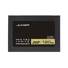 JUHOR Ssd Sata3 2,5 дюймовый жесткий диск для ноутбука Настольный