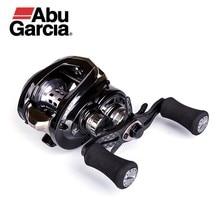Originele Abu Garcia Revo Slc-Ib8 Baitcasting Reel Fishing 8.0: 1 132g 10bb 5.5 kg C6 Lichtgewicht Carbon Vissen Reel