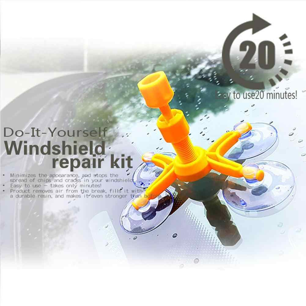 Detail Feedback Questions about Fast Car Windshield Repair