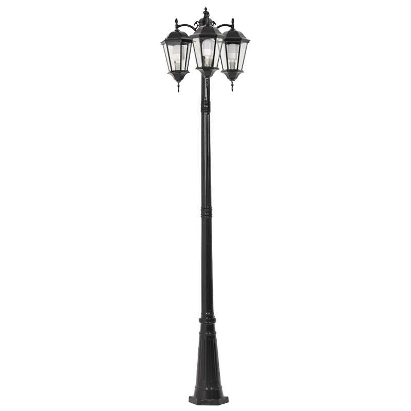 Открытый светильник Sokak Ламба светодиодный светильник наружный прожектор Uliczna Plaza Lampione уличное освещение