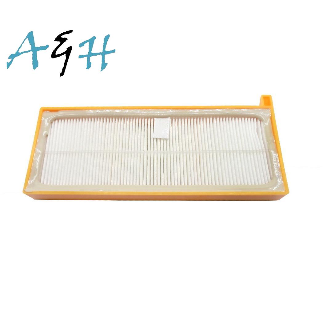 Home Appliance Parts Strict Home Cleaning Sweeping Robot Accessory Filter For Shark Rv700,rv720,rv750,rv750c,rv755 Net 125g And Brush