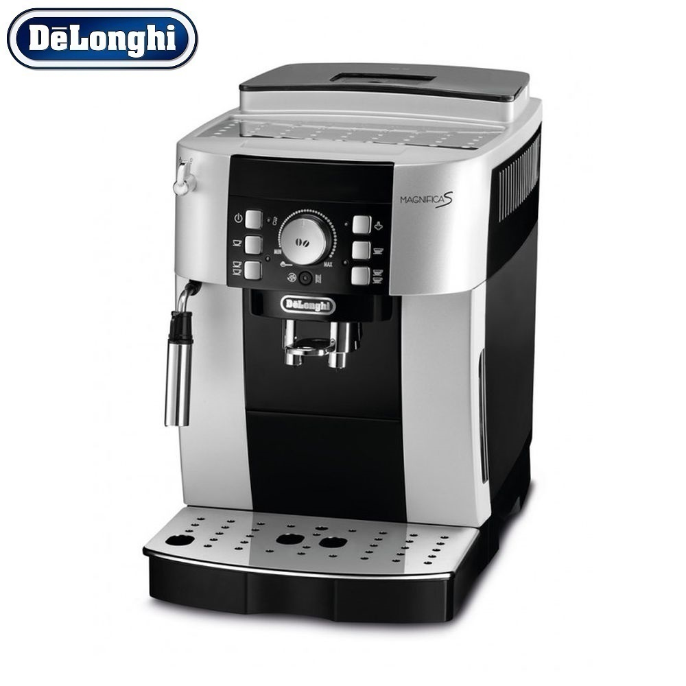 Coffee Machines Delonghi ECAM 21.117SB Home Kitchen Appliances household automatic preparation of hot drinks