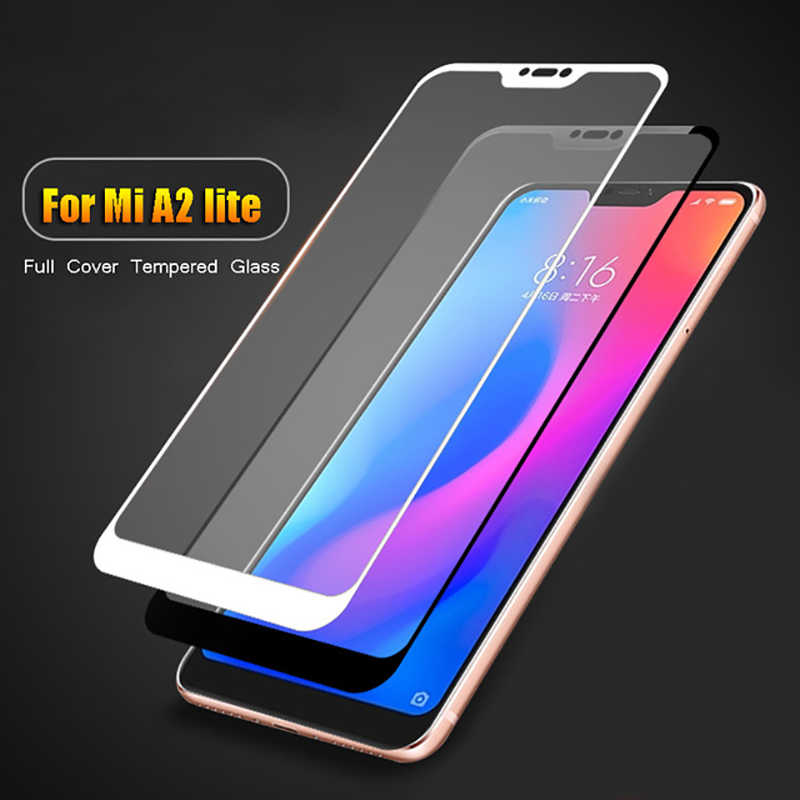 Защитное стекло для Xiaomi mi A2 Lite, закаленное стекло Xiaomei Xao mi Xio mi Xia mi 2A mi a2 a2lite, защитная пленка для экрана