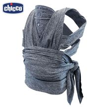 Переноска Chicco Boppy ComfyFit Grey