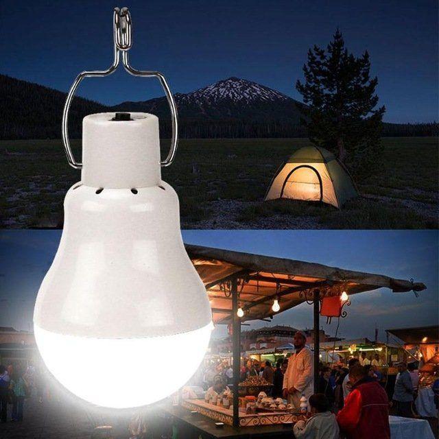 6Pcs 3LED Outdoor Camping Battery Operated Lantern Tent Lamp Night Light Lamp UK