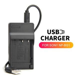 Image 1 - Зарядное устройство zhenfa для Sony, зарядное устройство для Sony, зарядное устройство для аккумулятора, для Sony, с, для,