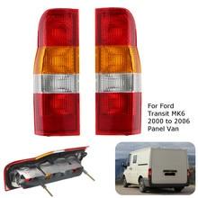 Car Rear Back Tail Light font b Lamp b font Lens Right Left Side For Ford