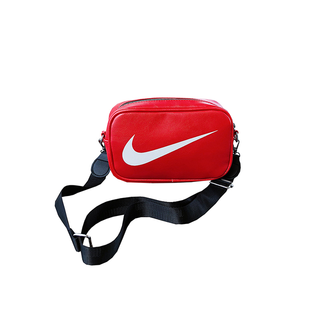 34327a781a New Arrival NIKE Men s and Women s Messenger-Bag Outdoor Sports Backpack  Travel Climber Laptop Backpack Hot Sale
