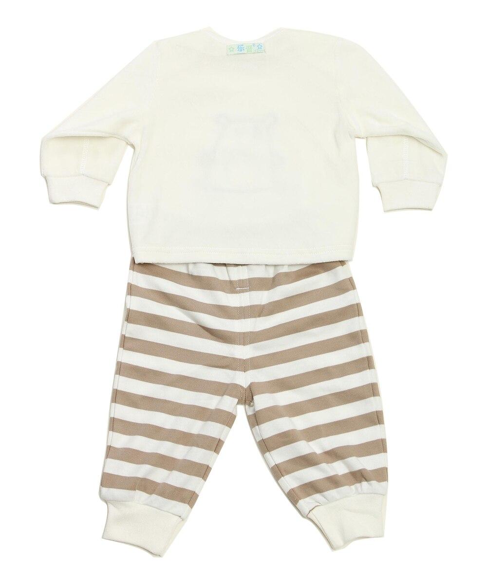 Cute Baby Boy Girl Clothes Қысқы күзде - Балаларға арналған киім - фото 2