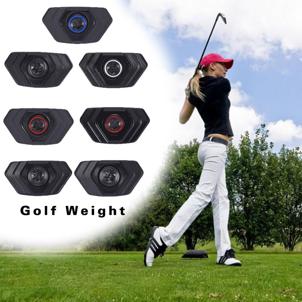New Golf Head Weight For Titleist Ts2 Driver Head Golf Accessories 5g 9g 11g 13g 15g 17g 19g 21g Available Support Wholesale