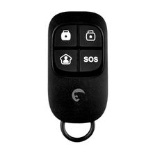 ETIGER 433Mhz Wireless remote controller for Etiger Alarm System S4 GSM alarm system and Chuango alarm host wireless remote control controller keyfobs keychain 433mhz for our alarm system