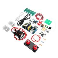 NEW DIY Plasma Speaker Mini Coil Kit With Power Supply Module