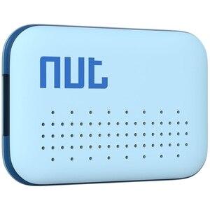Image 3 - Porca mini Inteligente Bluetooth Rastreador Rastreamento Rastreador Localizador de Chave PORCA Mini Smart Tag Tor Chave Alarme Localizador GPS Localizador Criança
