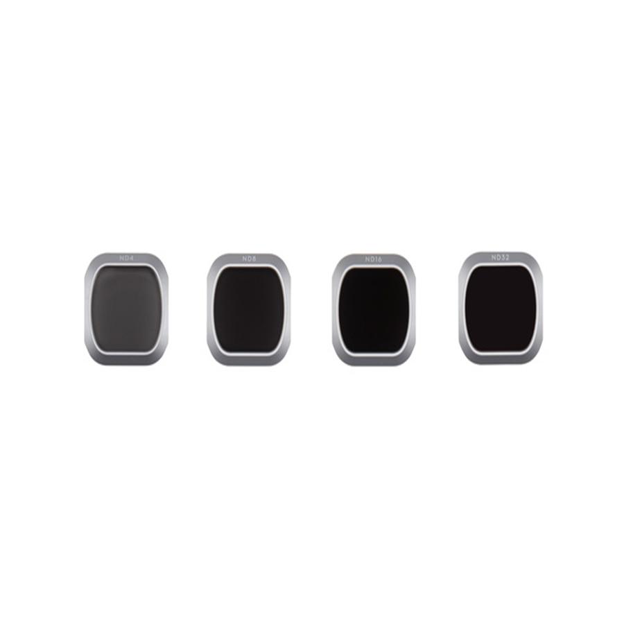 DJI Mavic 2 Pro ND Filtri Set ND4/8/16/32 ND Filtro di Alta Qualità Realizzati appositamente per la Mavic 2 Pro