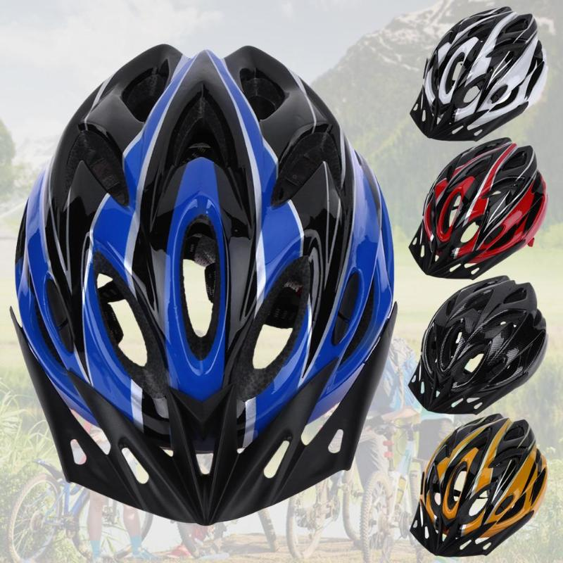 Bike Helmet Bicycle Route Kask-Accessories Riding-Gear Ultralight Bontrager Velo Casco-Ciclismo title=