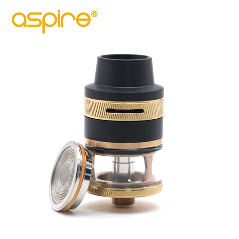 Aspire Revvo Mini Tank Vape Atomizer electronic Cigarette 510 Thread 2ML Vaporizer Use ARC Coil 0.23-0.28ohm Revvo mini coil original aspire feedlink revvo squonk kit with 80w revvo squonk mod 2ml revvo boost vaporizer tank arc coil aspire vape kit