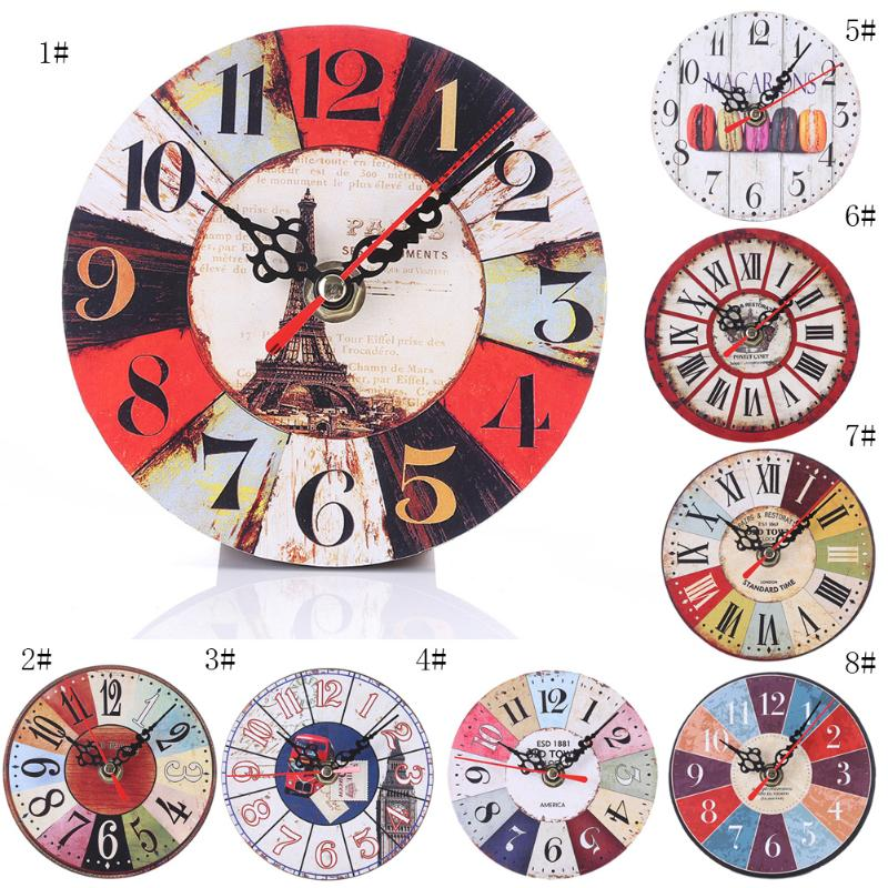 Horloges murales décoratives