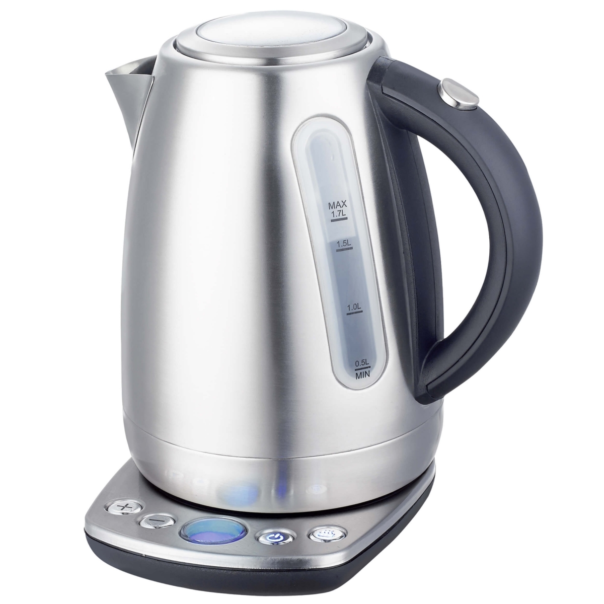 Kettle electric GEMLUX GL-EK973S цена и фото
