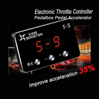 Torqit drosselklappensteuerung Booster beschleuniger für CITROEN C1 C2 PEUGEOT 107 206 207 307 308 807 EXPERT
