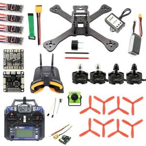DIY TX5-210 210mm 2.4G RC Racing Drone M