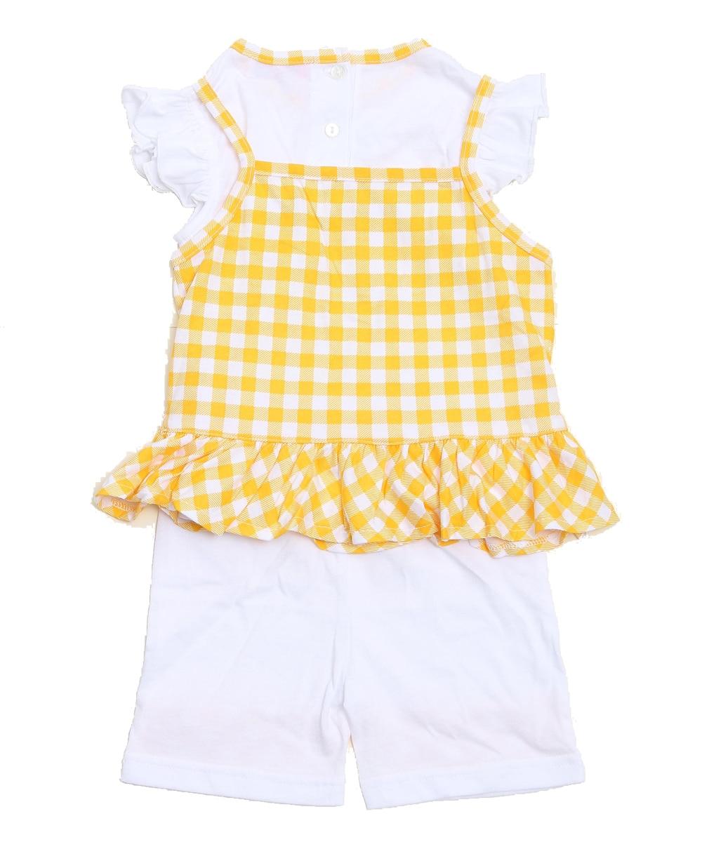2019 Modna dječja odjeća Set za malu djecu Djevojka odjevena 3 - Odjeća za bebe - Foto 6
