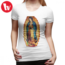 887c57ee8fa17 Buy our lady of guadalupe t shirt and get free shipping on ...