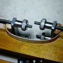 Инструмент для скрипки, инструмент для изготовления ребра, деревянный зажим, инструмент для скрипки, металлический корпус