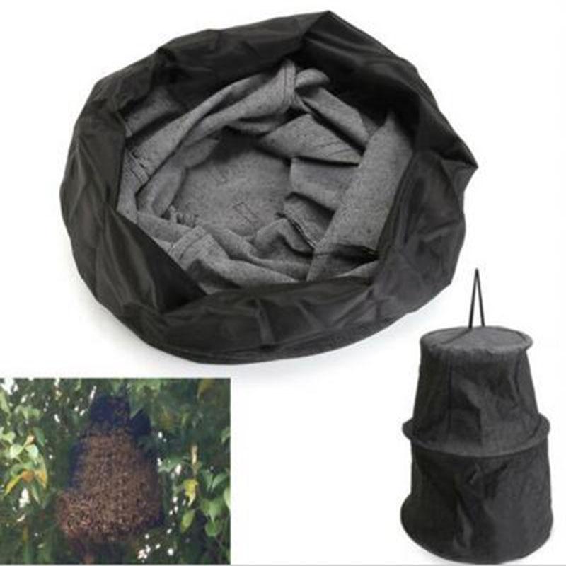 Beekeeper Bee Hive Cage Swarm Trap Swarming Catcher Gather Beekeeping Home Garden Tool|Beekeeping Tools| |  - title=