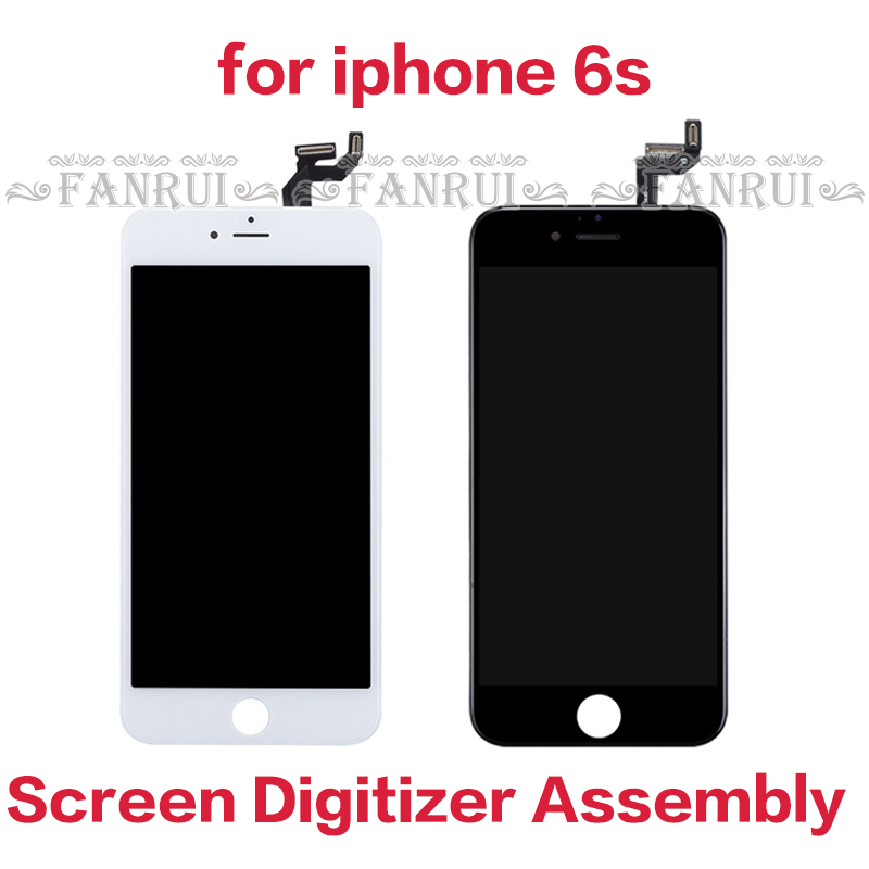 High Quality For iPhone 6s with Touch Screen Digitizer assembly Replacement LCD Display Mobile Phone Accessories & Parts