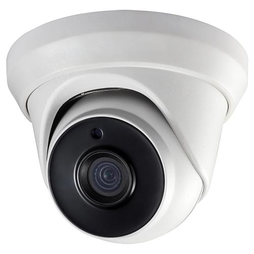 Camara Dome 2 8mm 4in1 1080 p Ip66 Blanca POC Sf dm943p ftvi