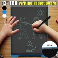 12 Inch LCD Digital Drawing Tablet Writing Tablet Electronic Tablet Board Handwriting Pads for Children Drawing Painting Writing