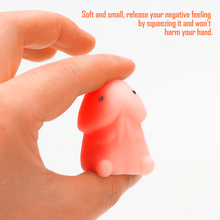 Squishy Toy Cute Antistress Ball Squeeze Mochi Rising Toy Abreact Soft Sticky Squishi Stress Relief Toys Funny Gift