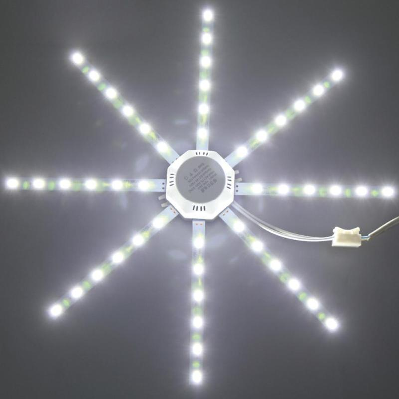 Ceiling Lights & Fans Light Module Led Ceiling Panel Light Ceiling Panel Lamp Useful Energy Saving Home Decor Lamp Board Ceiling Panel Light