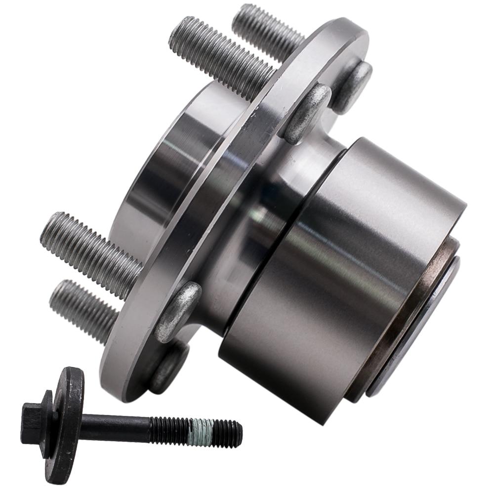 Front Wheel Bearing Hub Kit for Ford C-Max 1.6 1.8 2.0 TDCI 5 Stud VKBA3660