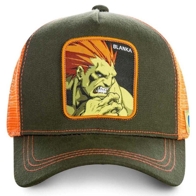 giant Brand DRAGON BALL Snapback   Cap   Cotton   Baseball     Cap   For Men Women Hip Hop Dad Hat golf   caps   Bone Garros