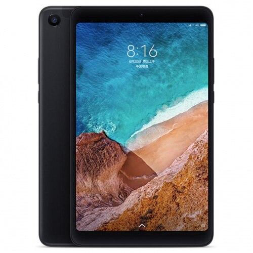 Xiaomi mi Pad 4 Планшеты PC 8,0 дюйма mi UI 11,0 64-разрядный Восьмиядерный процессор Qualcomm Snapdragon 660 3 ГБ Оперативная память 32 ГБ Встроенная память 13.0MP Камер...