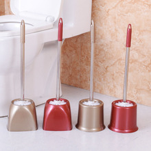 2 Pcs Hot Sale Classical Multifunction Toilet Brush Design Fit Hand Hanging The Wall Cleaning Tool Supplies Bathroom Gadgets