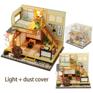 DIY Japanese Style Doll House