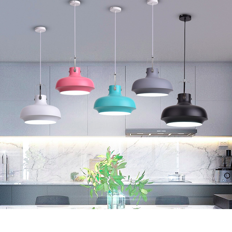 SETTEMBRE Postmodern Hanging Lamp Fashion Restaurant Led Ceiling Lights Cafe Bar Deco Maison Lamps with Free Led LightSETTEMBRE Postmodern Hanging Lamp Fashion Restaurant Led Ceiling Lights Cafe Bar Deco Maison Lamps with Free Led Light